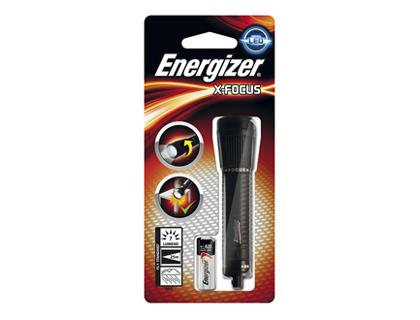 ENERGIZER LAMPE TORCHE MINI FORMAT