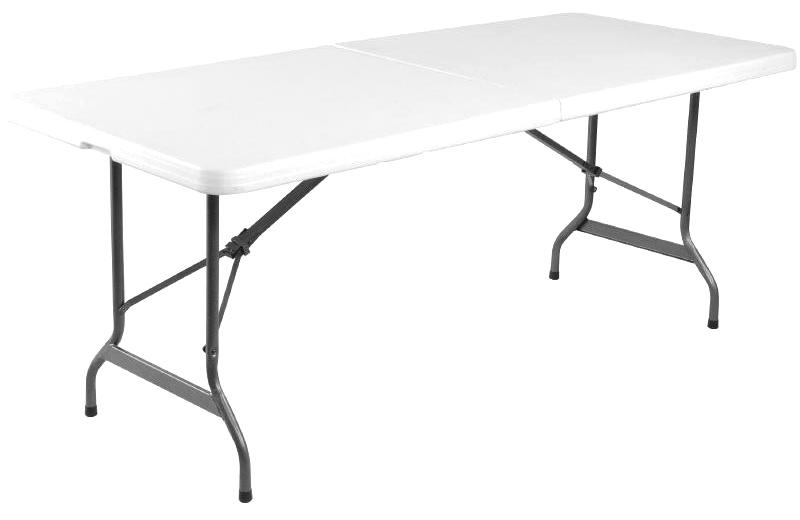 OPTIMUS TABLE RECTANGULAIRE 182CM