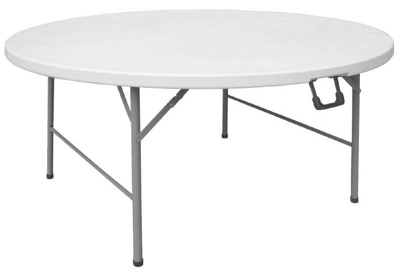 OPTIMUS TABLE RONDE ?153CM