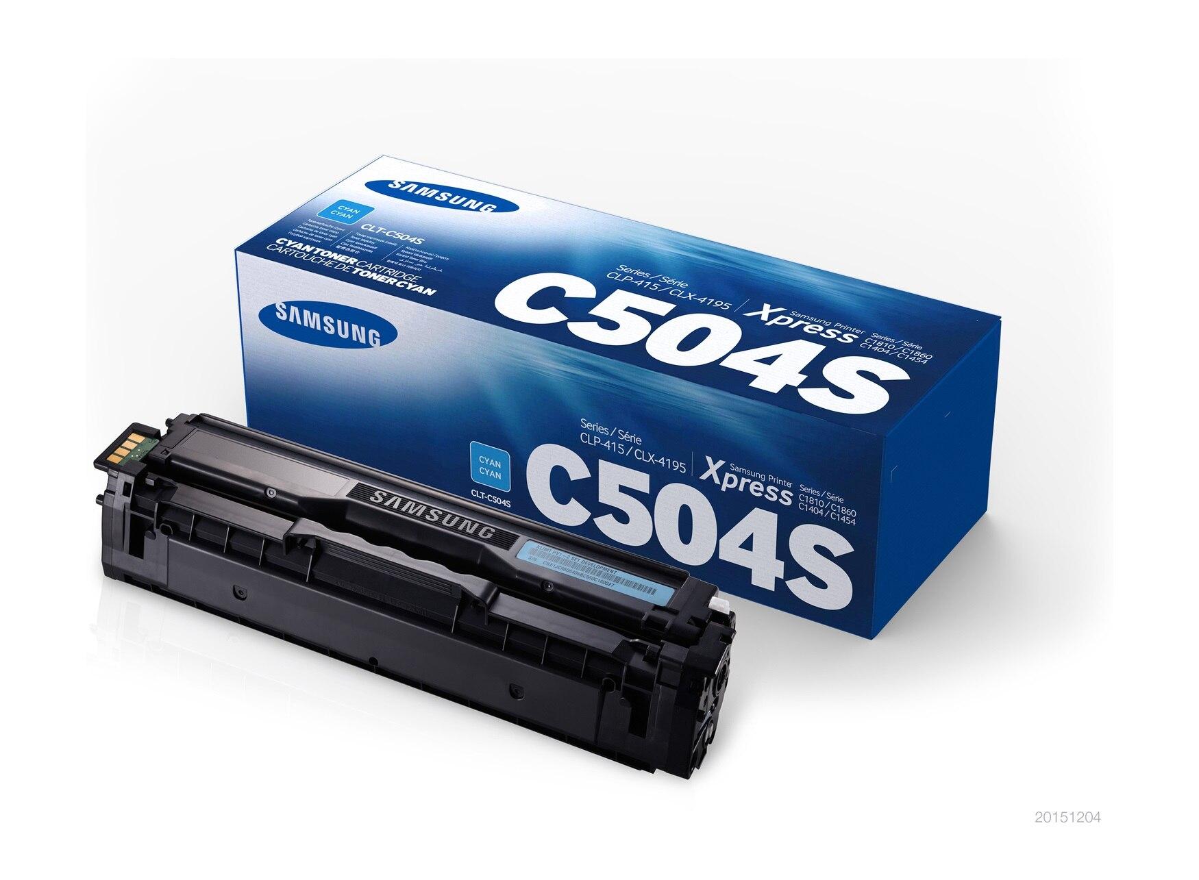 C504S CYAN