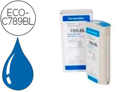 ECO-C789-BL BLEU