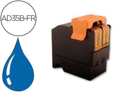 AD35B-FR BLEU