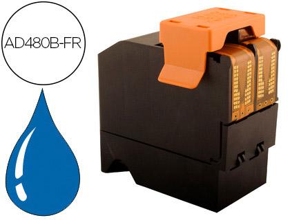 AD480B-FR BLEU