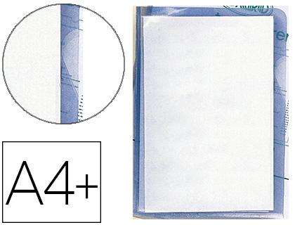 ÉTUI DE PROTECTION PVC TRANSPARENT