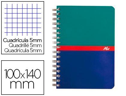 EN PAPIER SURFIN 90X140MM 100 PAGES