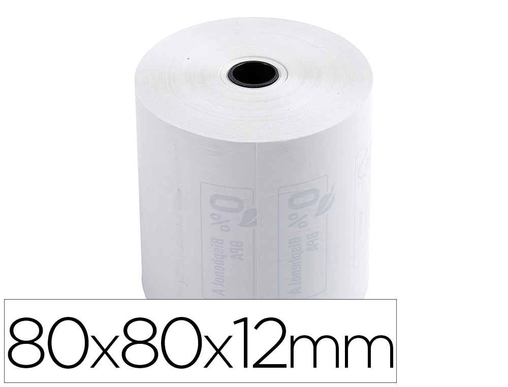 BOBINE TPE 80X12X80MM PACK DE 10