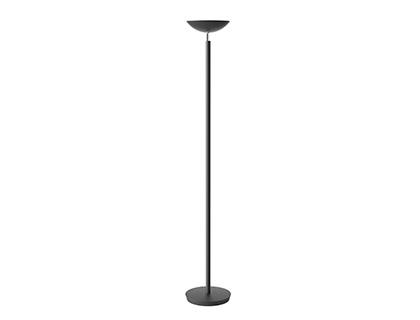 LAMPADAIRE DROIT CLASSIC LED