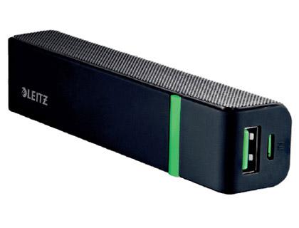 BATTERIE USB PORTABLE 2600 MAH