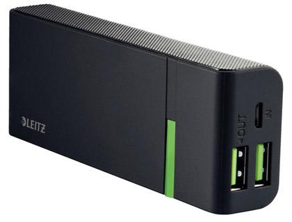 BATTERIE USB PORTABLE 10400 MAH