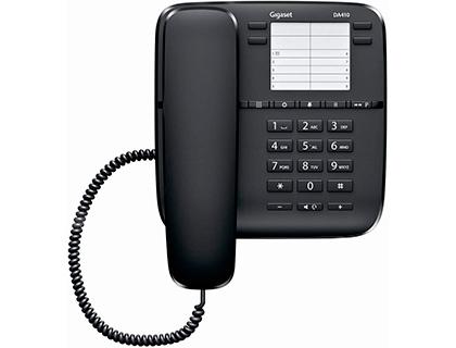 TÉLÉPHONE FILAIRE D410