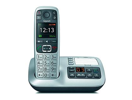 TÉLÉPHONE SANS FIL R560A