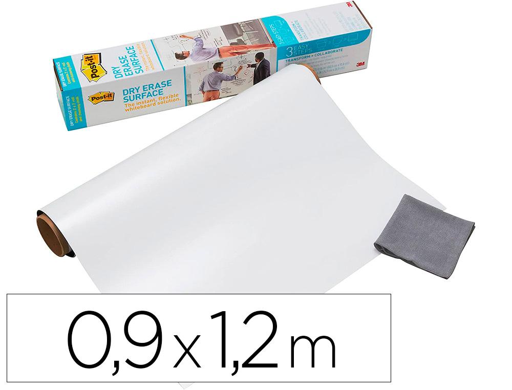 ROULEAU FLEX WRITE 91.4X121.9CM