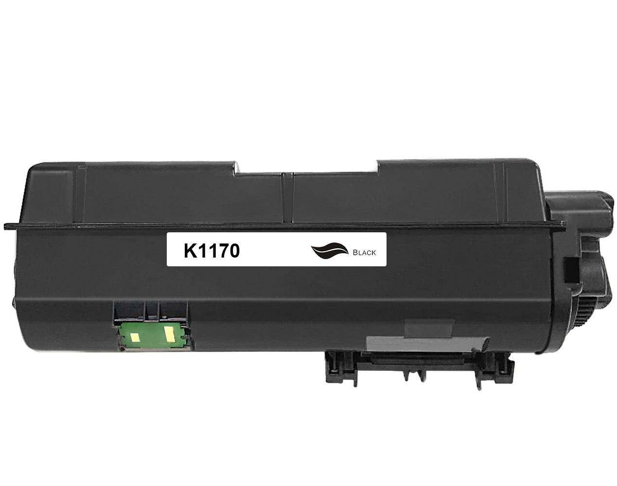 TONER TK-1170 NOIR