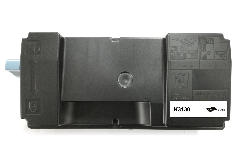 TONER TK-3130 NOIR