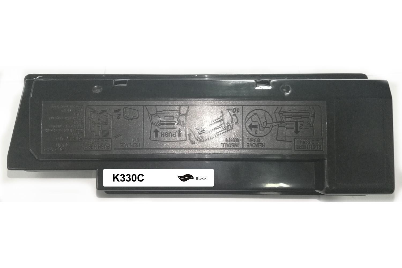 TONER TK-330 NOIR