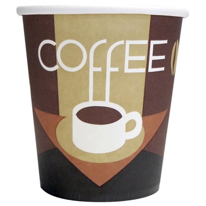GOBELETS CAFÉ 17CL