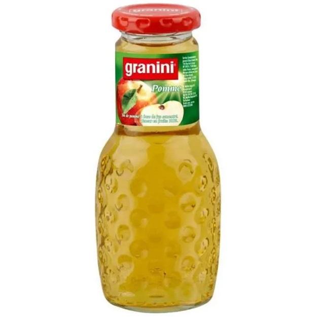 GRANINI POMME BOUTEILLE 1L