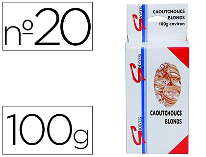BRACELETS CAOUTCHOUC ÉTROITS 200x1.5MM