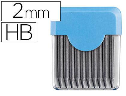 MINES HB 2MM POUR COMPAS