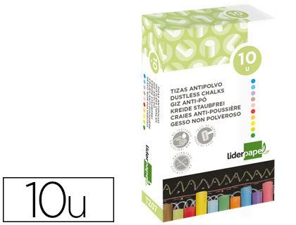 CRAIES ENROBÉES PACK DE 10 ASSORTIES