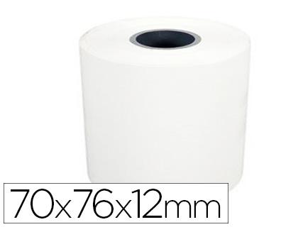 SCHADES BOBINE CAISSE ET CALCULATRICE 70x76x12mm