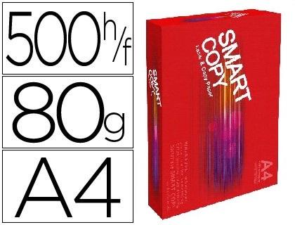 SMARTCOPY A4 80G