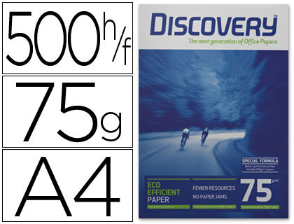 DISCOVERY A4 75G