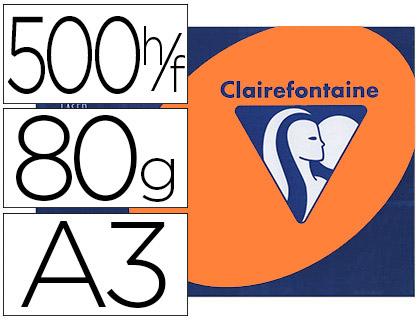 CLAIREFONTAINE TROPHÉE CLÉMENTINE A3
