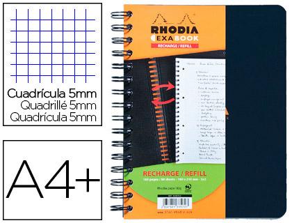 RHODIACTIVE EXABOOK A4+ 5x5