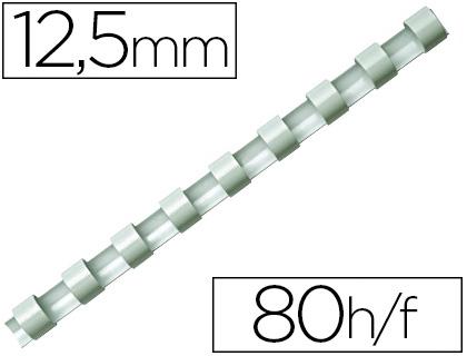 BLANC Ø12.5 BOITE DE 100