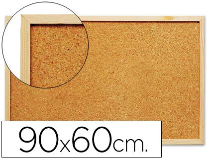 CADRE BOIS 90x60CM