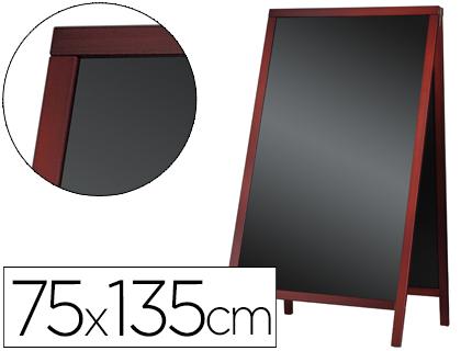 MENU TABLEAU DE SOL 75X135CM