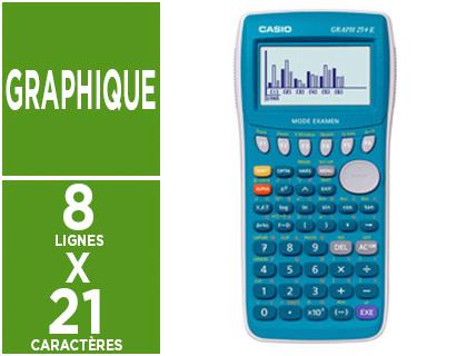 CASIO GRAPH 25+ PRO