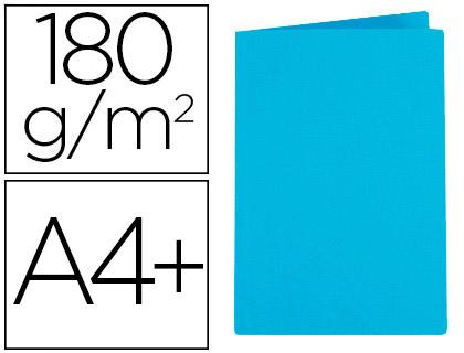CHEMISES FOREVER 180G BLEUE X100