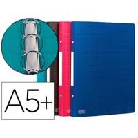 ELBA MEMPHIS A5+ ASSORTIS ANNEAUX 15mm