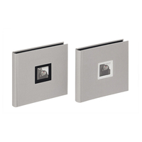 WALTHER ALBUM PHOTOS TENDANCE GRIS 50 Pages