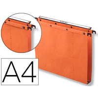 AZO ULTIMATE ORANGE FOND 15/30MM X10