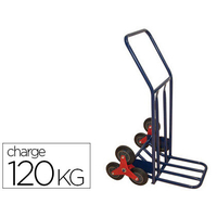 DIABLE ESCALIER CHARGE 120Kg