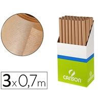 CANSON PAPIER KRAFT 0.7x3M