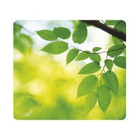 FELLOWES TAPIS SOURIS EARTH SERIES FEUILLES
