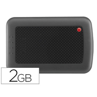 DISQUE DUR WIFI USB 3.0 2TB