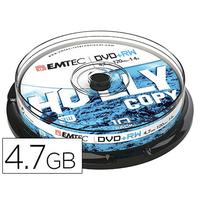 EMTEC DVD+R TOUR DE 25