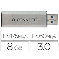 Q-CONNECT CLÉ USB 3.0 8Gb