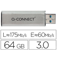 Q-CONNECT CLÉ USB 3.0 64Gb