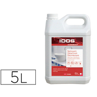 COLDIS GEL DÉTARTRANT WC 5L