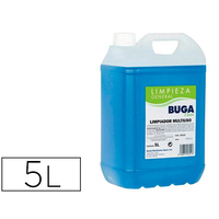 BUGA CLEAN DETERGENT MULTI-USAGES 5L