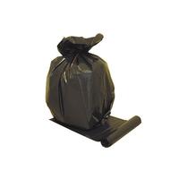 SACS POUBELLES STANDARDS 100L 35 MICRONS PACK DE 20