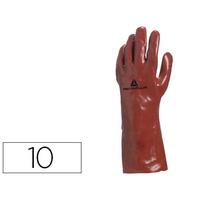DELTA PLUS GANT PVC TAILLE 10
