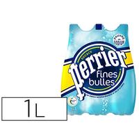 PERRIER BOUTEILLE 1L
