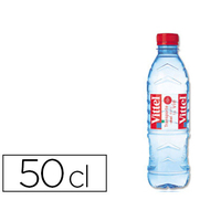 VITTEL BOUTEILLE 50CL